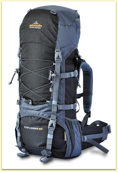 Как правильно нагрузить рюкзак продажа подержанных рюкзаков на 70 литров