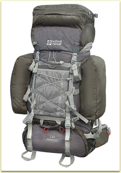 Рюкзак с навесными рюкзак для ноутбука 15.4 ellehammer bergen h-103292 black 19х48х31cm